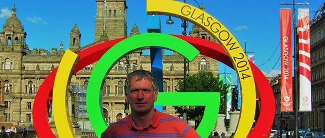 Dougie Baird, Glasgow