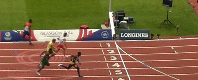 Glasgow 2014 Games