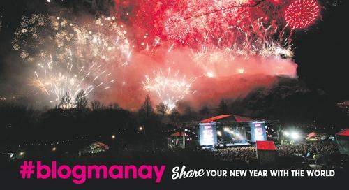 Blogmanay