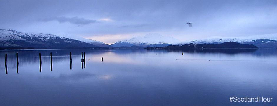 ScotlandHour Loch