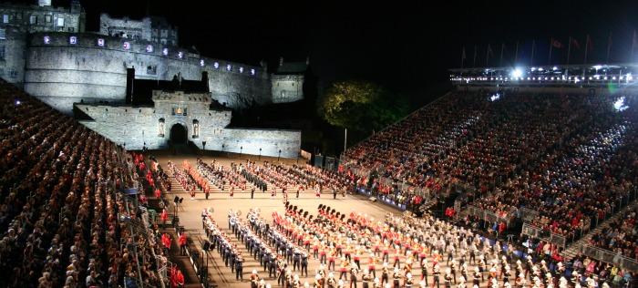 Music ScotlandHour October 2015