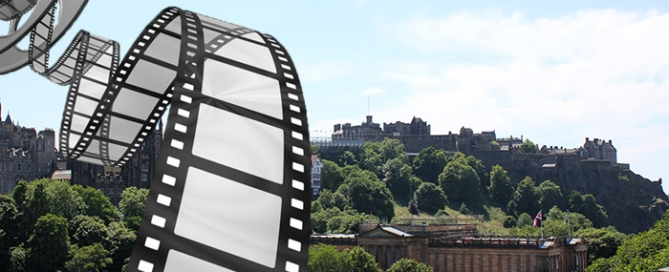 Scottish Film & TV