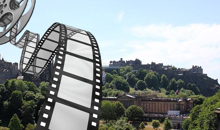Scottish Film & TV
