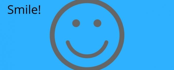 Scotlandhour smile