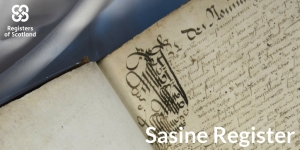 Sasine Register