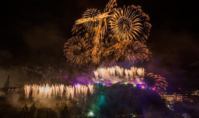 ScotlandHour Festivals
