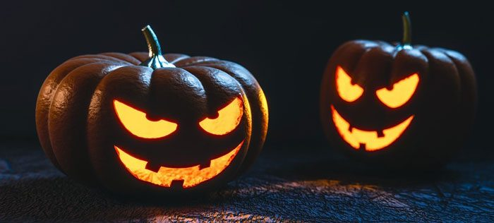 Scotlandhour Halloween