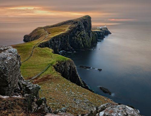ScotlandHour May 2019 – Waters of Scotland