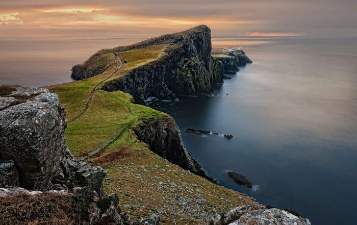 Scotlands Coasts