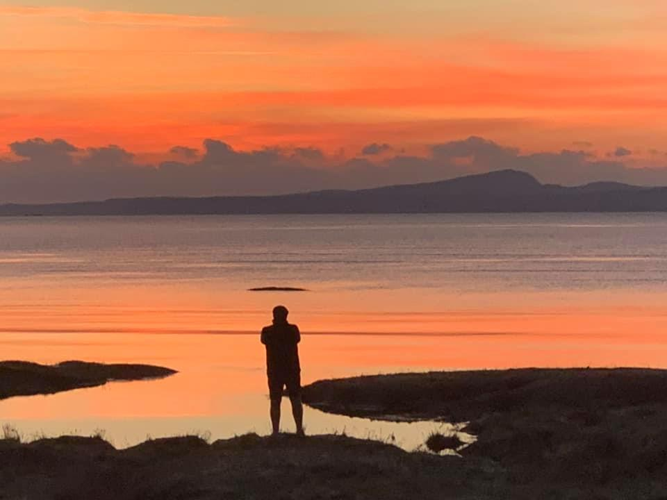 Get to by Boat - June 2021 ScotlandHour by Fiona Drane